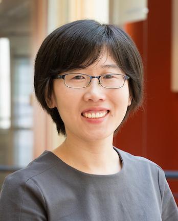 Yuejie Chi