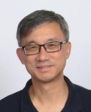 Michael Yu Wang