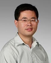 Ling Shi