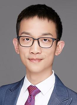 Lab Alumnus Sen Li Joined HKUST (港科大) as an Assistant Professor